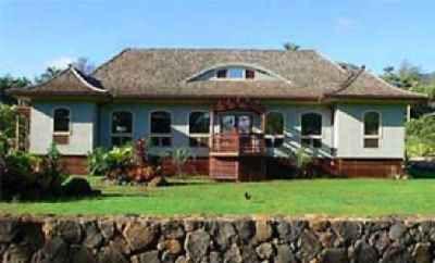 4969 Aliomanu Rd Anahola, Rare and very active vacation