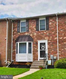 24 Stone Park Pl BALTIMORE Three BR, Seller offering $5000