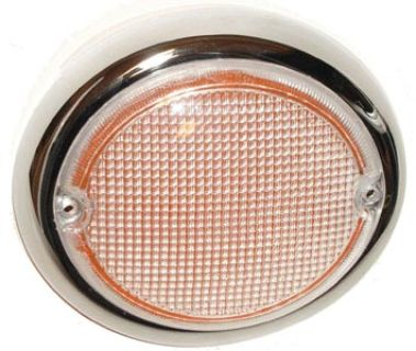Turn Signal Lens - Type 2 1962 to 1967