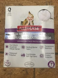 Allergy/bed bug protector- NEW