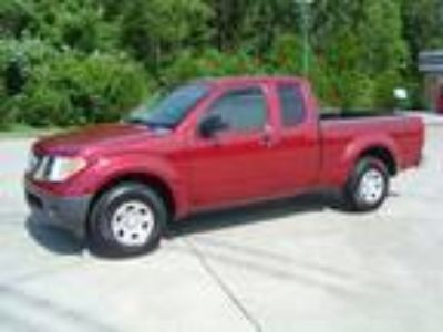 2006 Nissan Frontier For Sale