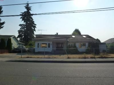 3 Bed 2 Bath Preforeclosure Property in Auburn, WA 98002 - M St NE