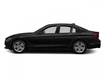 2018 BMW 3-Series 330i xDrive (Jet Black)