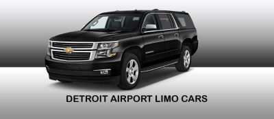 Detroit Airport Transportation Services |  Detroit Airport Limo