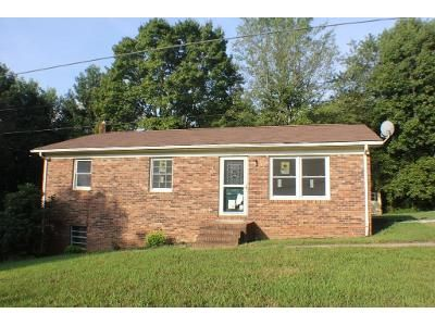 3 Bed 1 Bath Foreclosure Property in Cana, VA 24317 - Shady Valley Rd