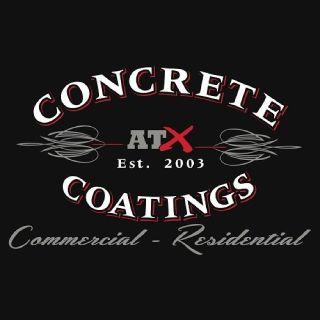 ATX Concrete Coatings