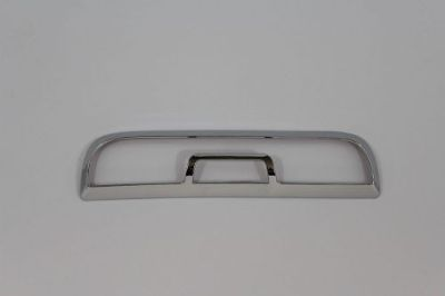 Purchase Carrichs 715 Chrome 3rd Brake Light Cover: Chevy Silverado/GMC Sierra 2014-2016 motorcycle in Bolingbrook, Illinois, United States, for US $20.99