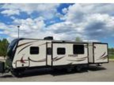 2015 Forest River Tracer-Ultra-Lite-Executive Travel Trailer in Arvada, CO