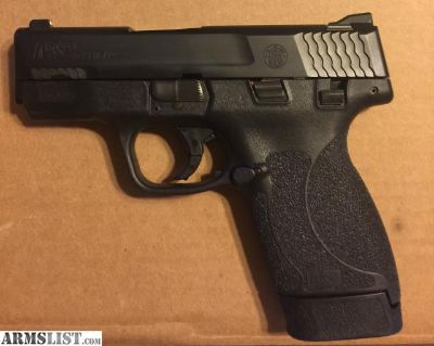 For Sale: Shield 45