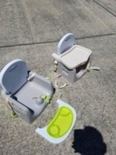 baby booster seat(s)