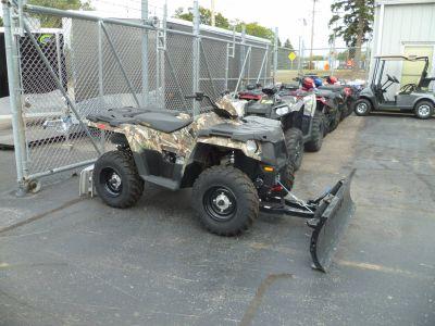 2015 Polaris Sportsman 570 EPS Utility ATVs Union Grove, WI