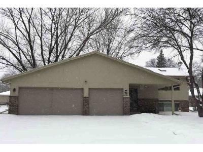 2 Bed 1 Bath Foreclosure Property in Minneapolis, MN 55429 - Century Blvd