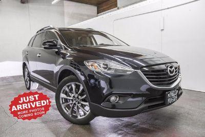 2015 Mazda CX-9 Grand Touring (Jet Black Mica)