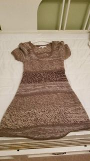 Long sweater or drees