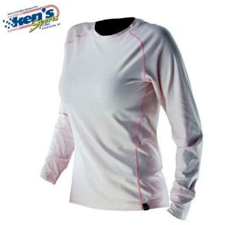 Purchase KLIM WOMEN'S High Quality Pink SOLSTICE Long Sleeve Shirt BASE LAYER motorcycle in Kaukauna, Wisconsin, United States, for US $22.99