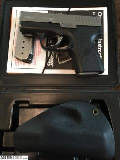 For Sale/Trade: Kahr PM 9