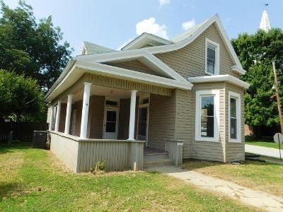 2 Bed 1 Bath Foreclosure Property in Millersburg, KY 40348 - Main St