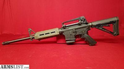 For Sale: Double Star STAR-15 Custom Built AR15 5.56/223 AR Rifle