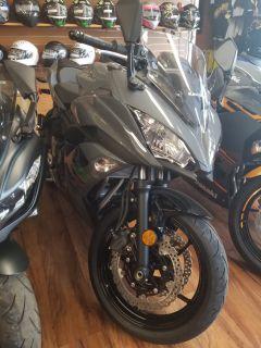 2018 Kawasaki Ninja 650 Sport Motorcycles Ledgewood, NJ