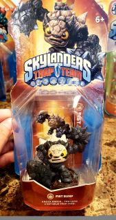 Skylanders TRAP TEAM figurine
