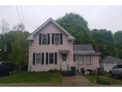 2 Bed 1 Bath Preforeclosure Property in North Attleboro, MA 02760 - East Street, And Block 5, Lot 235 East Street Rear