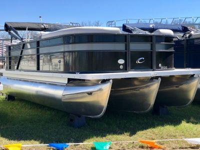 2019 Crest II 200 L Pontoon Boats Edgerton, WI