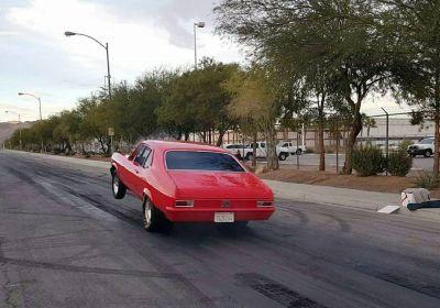 1969 nova 106mm turbo street legal/grudge car &