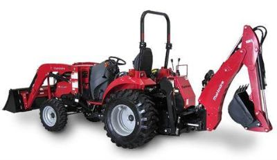 2018 Mahindra 1538 HST Compact Tractors Lawn & Garden Wilkes Barre, PA