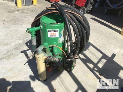 US Filter/Schmidt 1.5 CF Sand Blaster