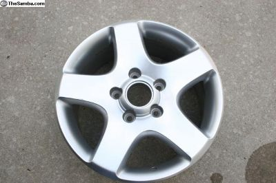 vw alloy wheel 75-125
