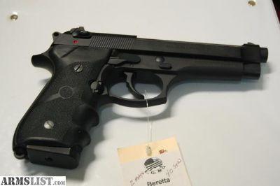 For Sale: Beretta 96F6 Minty