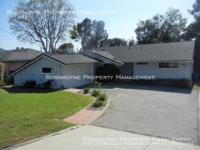 COMING SOON - Large Single Family Home in Sunland