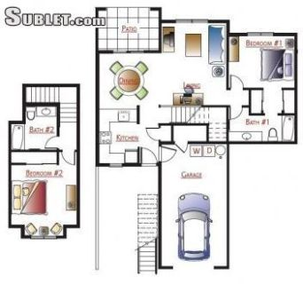 Two Bedroom In Tigard