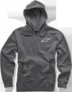 Sell Alpinestars Sturdy Hoody XL Charcoal motorcycle in Toccoa, Georgia, United States, for US $49.00