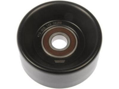 Purchase Dorman 419-605 Drive Belt Idler Pulley, Lower Upper motorcycle in Southlake, Texas, US, for US $18.42