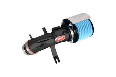 Purchase Injen SP9000BLK - Ford Focus Black Aluminum SP Car Short Ram Air Intake System motorcycle in Pomona, California, US, for US $277.40