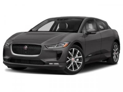 2019 Jaguar I-Pace SE (Polaris White)