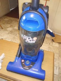 I have a near New Hoover vacum