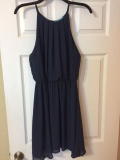 Dress size M from Francescas east Pearland porch pick up
