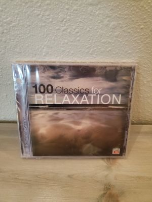 New Relaxation CD