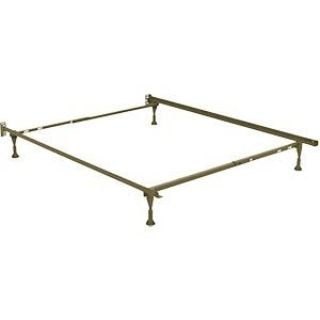 Twin / Full bed frame