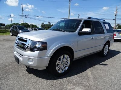 2013 Ford Expedition Limited ()