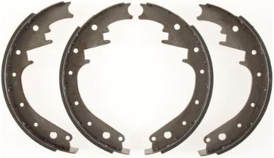 Find Bendix R55 Drum Brake Shoes Relined Rear Ford Chevy International Pickup SUV Van motorcycle in Tallmadge, Ohio, US, for US $45.92