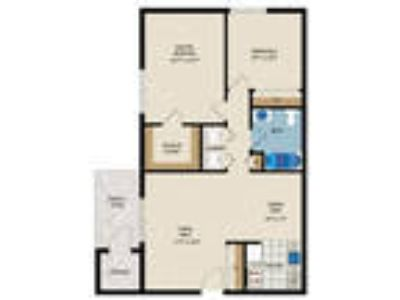 The Birches Apartments - Two BR One BA