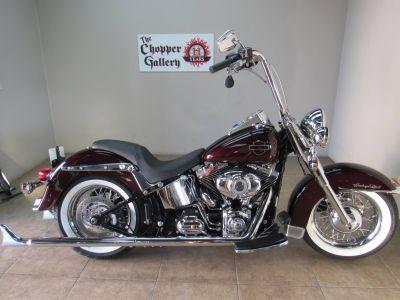 2008 Harley-Davidson Heritage Softail Classic Cruiser Temecula, CA