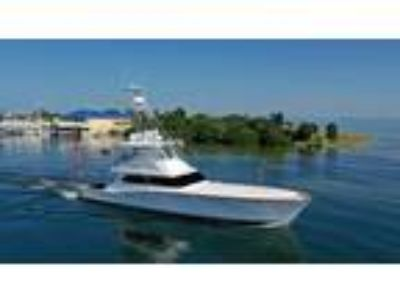 76' Mark Willis 76 Custom Sportfish 2008