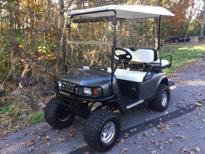2010 E-Z-Go ST Sport 2 + 2 Golf Golf Carts Woodstock, GA