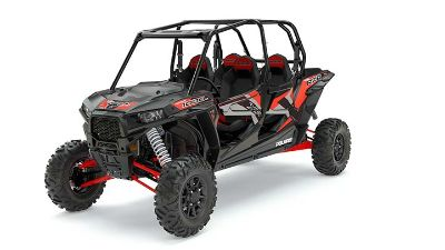 2017 Polaris RZR XP 4 1000 EPS Utility Sport Utility Vehicles Eastland, TX