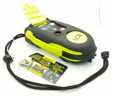 Purchase ACR AeroFix 406 GPS Personal Locator Beacon PLB-200 motorcycle in Wheeling, Illinois, United States, for US $65.00