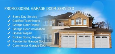 Local Garage Door Installation - Repair Service ($25.95) Mesquite, TX